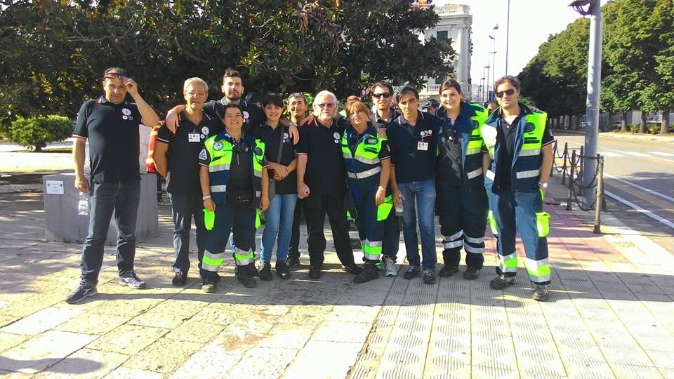 protezione civile sbarco sg_Austria_5